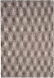 Safavieh Courtyard Cy8653 Light Brown - Light Grey Area Rug