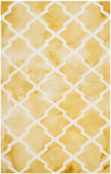 Safavieh Dip Dye Ddy540h Gold - Ivory Area Rug