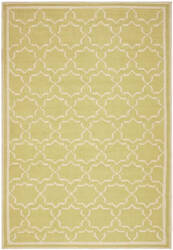 Safavieh Dhurries Dhu545c Light Green / Ivory Area Rug