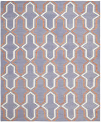 Safavieh Dhurries DHU559A Purple / Multi Area Rug