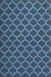 Safavieh Dhurries Dhu623c Ink Area Rug