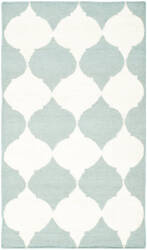 Safavieh Dhurries Dhu624a Blue / Ivory Area Rug