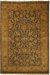 Safavieh Dynasty DY319A Blue / Apricot Area Rug
