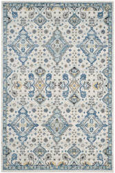 Safavieh Evoke Evk224c Ivory - Light Blue Area Rug