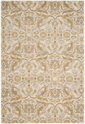 Safavieh Evoke Evk238s Ivory - Gold Area Rug
