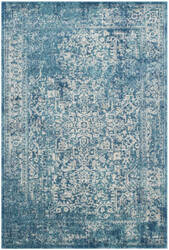 Safavieh Evoke Evk256c Blue - Ivory Area Rug