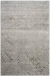 Safavieh Expression Exp751d Dark Grey Area Rug