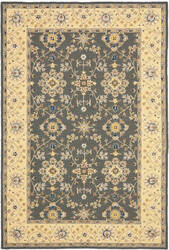 Safavieh Durarug Ezc751h Grey - Cream Area Rug