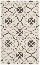 Safavieh Four Seasons Frs234m Ivory - Grey Area Rug