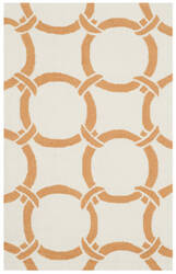Safavieh Four Seasons Frs243l Ivory - Brown Area Rug