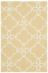 Safavieh Four Seasons Frs246d Gold - Ivory Area Rug