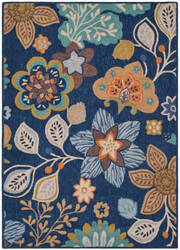 Safavieh Four Seasons Frs394a Navy Area Rug