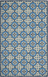 Safavieh Four Seasons Frs414d Blue Area Rug
