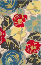 Safavieh Four Seasons Frs437b Ivory Area Rug
