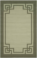 Safavieh Four Seasons Frs461y Moss - Dark Sage Area Rug