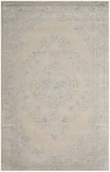 Safavieh Glamour Glm533a Light Grey Area Rug