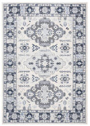 Safavieh Harbor Hbr144c Blue - Creme Area Rug