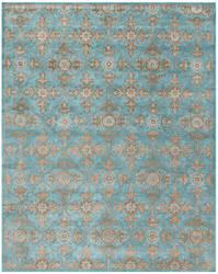 Safavieh Heritage HG870A Turquoise - Multi Area Rug