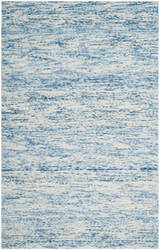 Safavieh Himalaya Him120a Blue Area Rug