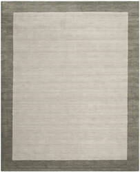 Safavieh Himalaya Him580b Light Grey / Dark Grey Area Rug