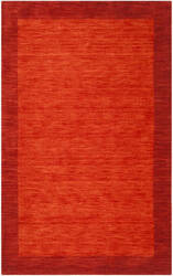 Safavieh Himalaya Him587a Red Area Rug