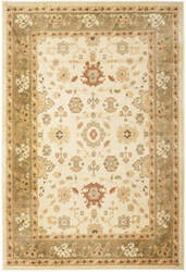Safavieh Heirloom HLM1738-1111 Creme / Creme Area Rug