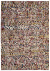 Safavieh Harmony Hmy401b Light Grey - Rose Area Rug