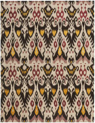 Safavieh Ikat IKT216A Beige / Brown Area Rug
