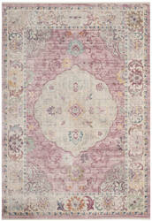 Safavieh Illusion Ill708f Rose - Cream Area Rug
