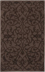 Safavieh Impressions Im341a Brown Area Rug