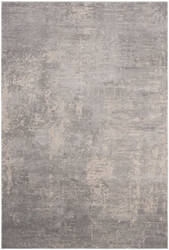 Safavieh Invista Inv434f Grey - Cream Area Rug