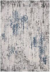 Safavieh Invista Inv486f Grey - Blue Area Rug