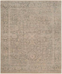 Safavieh Izmir Izm174a Light Grey - Light Mint Area Rug