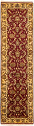 Safavieh Imperial Jap412b Red - Gold Area Rug