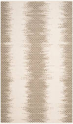 Safavieh Cotton Kilim Klc121b Brown - Ivory Area Rug