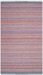 Safavieh Kilim Klm108d Purple - Rust Area Rug