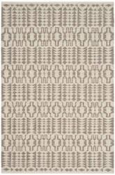 Safavieh Kilim Klm352a Ivory - Grey Area Rug