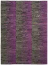 Safavieh Kilim Klm819b Purple - Charcoal Area Rug