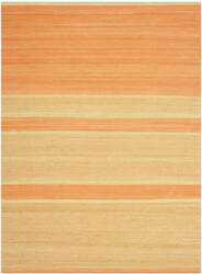 Safavieh Kilim Klm952d Orange / Lime Area Rug