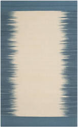 Safavieh Kilim Klm961a Beige / Light Blue Area Rug