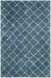 Safavieh Kenya Kny404d Light Blue - Ivory Area Rug
