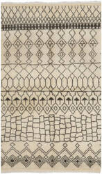 Safavieh Loft LFT122A Creme / Brown Area Rug
