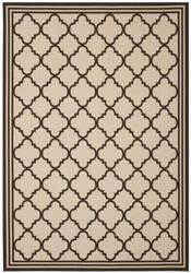 Safavieh Linden Lnd121b Natural - Brown Area Rug
