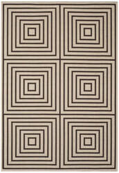 Safavieh Linden Lnd123b Natural - Brown Area Rug