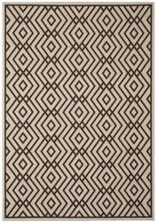 Safavieh Linden Lnd126b Natural - Brown Area Rug