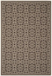 Safavieh Linden Lnd134b Natural - Brown Area Rug