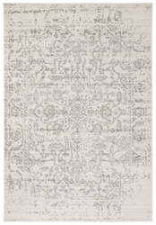 Safavieh Madison Mad603g Silver - Ivory Area Rug