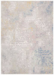 Safavieh Meadow Mdw181f Grey - Gold Area Rug