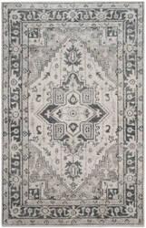Safavieh Maharaja Mhj423a Grey - Ivory Area Rug