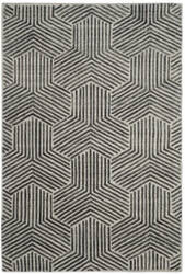 Safavieh Mirage Mir351a Light Grey - Charcoal Area Rug